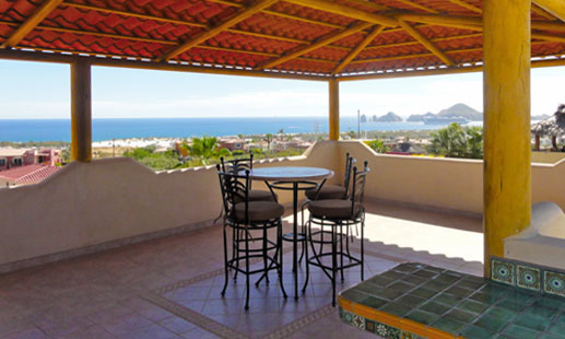 Ocean view house for sale in Cabo - Great Price