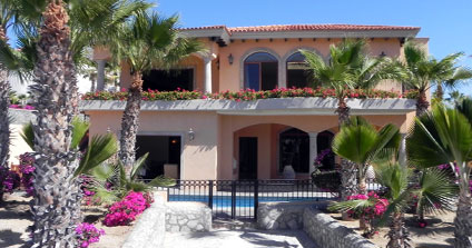 New Villa for sale in Pedregal, Cabo San Lucas