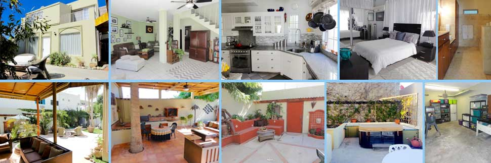 House for Sale in Downtown Cabo San Lucas