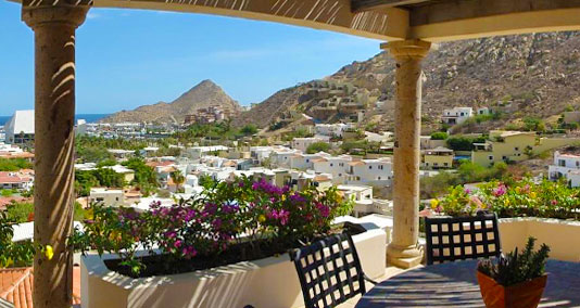 Home for sale in Pedregal, Cabo San Lucas
