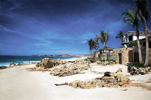 Beachfront villa in Los Cabos for Sale - Fractional Ownership